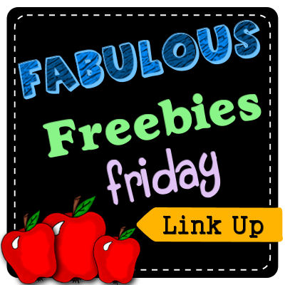 Fabulous Freebies Friday